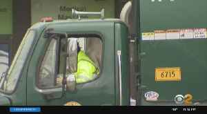 Coronavirus Update: LI Town Puts Recycling Pick-Up On Hold As Workers Become Overwhelmed [Video]