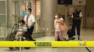 Thousands Of Americans Stuck Abroad During COVID-19 Pandemic [Video]