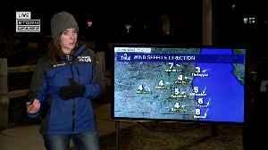 Jesse Ritka's 10pm Saturday Forecast [Video]