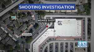 Vacaville Shooting Investigation [Video]
