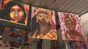 East Africa auction: Global interest in booming art scene [Video]