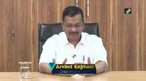 Arvind Kejriwal enlightens parents on how to address kids corona related questions [Video]