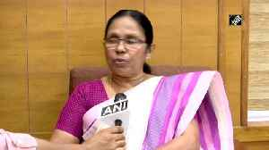 Kerala to start rapid test for coronavirus from tomorrow says State Health Minister [Video]