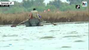 Nationwide lockdown improves Ganga River's water quality [Video]
