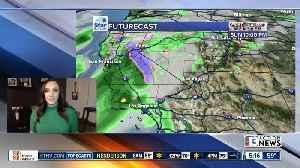 13 First Alert Las Vegas morning forecast   Apr. 5, 2020 [Video]