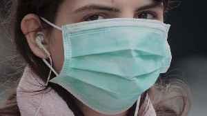 Coronavirus in numbers: UK hospital deaths at 4,934 [Video]