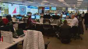 Colorado Emergency Operations Center Worker Tests Positive For Coronavirus [Video]