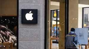 Apple Offers Employees Reimbursements For Work-From-Home Equipment [Video]
