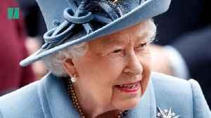 Watch Live: The Queen Addresses Britain Over Coronavirus [Video]