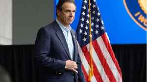 New York Governor Wants Rapid Coronavirus Testing