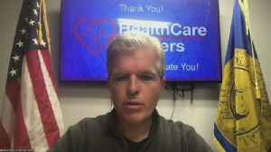 Coronavirus Update: Suffolk County Executive Steve Bellone Gives Update [Video]