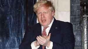 British PM Boris Johnson hospitalised