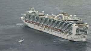 Australian Authorities Launch Criminal Investigation into Coronavirus Cruise Ship Deaths [Video]