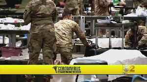 U.S. Coronavirus Cases Jump To More Than 300,000 [Video]