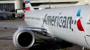 American And Other Airlines Reduce NYC Flights [Video]