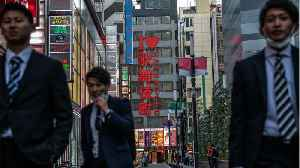 Japan Declares State Of Emergency Due To Rising COVID-19 Cases [Video]