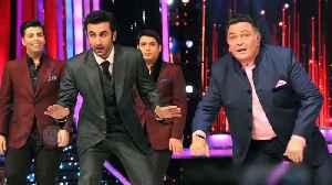 Ranbir Kapoor On His SCARY Relationship With Rishi Kapoor, Neetu Kapoor, Sanju Movie REACTION! [Video]