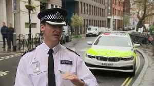 'Death Squads' set up to deal with Covid-19 in London [Video]
