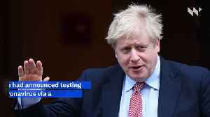 Boris Johnson Remains in Hospital for Coronavirus [Video]