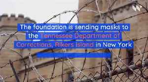 Meek Mill and Jay-Z Donate Over 130,000 Masks to Prisons [Video]