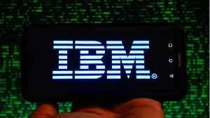 IBM AI Tools Help Understand COVID-19 [Video]