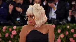 Lady Gaga Announces COVID-19 Benefit Concert [Video]