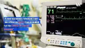 Boris Johnson Rushed to ICU After COVID-19 Symptoms Worsen [Video]