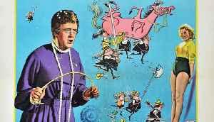 The Belles of St Trinian's movie (1954) - Alastair Sim, Joyce Grenfell, George Cole [Video]