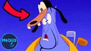 Top 10 Times Disney Made Fun of Disney [Video]