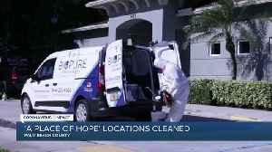 """""""Place of Hope"""" locations cleaned by Bio-Pure Restoration [Video]"""