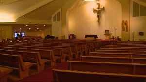 Congregations Adapt To Holy Week, Passover During Coronavirus Pandemic [Video]