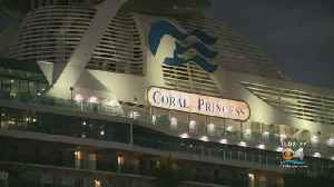 3 Deaths On Coral Princess As Healthy Passengers Finally Start Heading Home [Video]