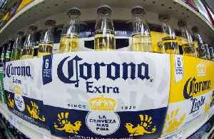 Corona beer suspends production due to coronavirus