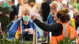Watch: Here's The Latest On Coronavirus 6 April 2020 [Video]