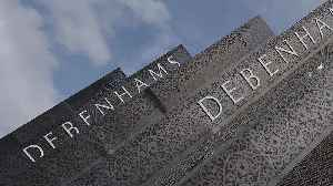 Debenhams: Administration looms for department store