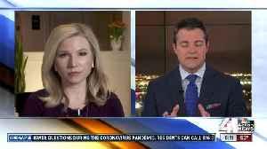 Sheriff Forte talks COVID-19 [Video]