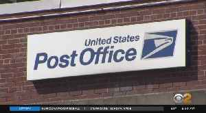 Coronavirus Pandemic Delaying Mail Service For Some [Video]
