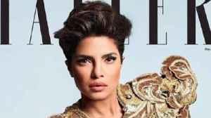 Priyanka Chopra is not a big make-up person [Video]