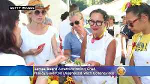 Chef Nancy Silverton Contracts COVID-19 Feeding Restaurant Workers In Need [Video]