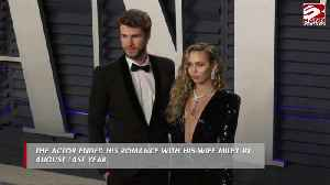 Liam Hemsworth is 'rebuilding' following Miley Cyrus split [Video]