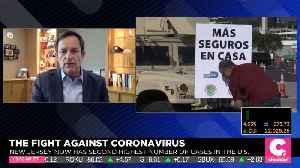 The Fight Against the Coronavirus [Video]