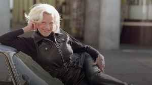 Honor Blackman dies aged 94