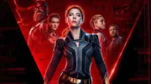 Disney sets new release date for 'Black Widow' [Video]