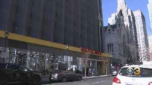 Trader Joe's Stores In Center City Closing For COVID-19 Cleaning [Video]