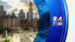WBZ News Update For April 6 [Video]