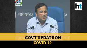 '86% COVID-19 deaths from…': Govt's update on mortality rate due to virus [Video]