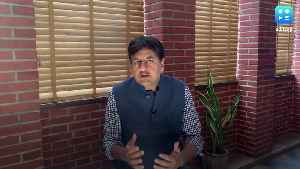 Vikram Chandra discusses India's Covid-19 testing strategy and other top news [Video]