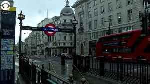 WEB EXTRA: Empty Streets [Video]