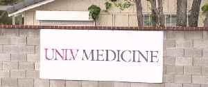 UNLV Medicine says Tuesday may be final day of COVID-19 testing as test kits run out [Video]