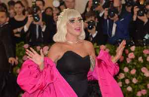 Lady Gaga's COVID-19 benefit concert announcement! [Video]